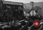 Image of Dignified gathering of ladies and gentlemen Wales United Kingdom, 1916, second 9 stock footage video 65675042467