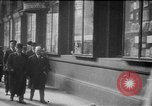 Image of British Prime Minister, Herbert Henry Asquith at train station London England United Kingdom, 1916, second 7 stock footage video 65675042468