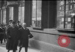 Image of British Prime Minister, Herbert Henry Asquith at train station London England United Kingdom, 1916, second 8 stock footage video 65675042468