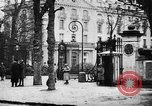 Image of Treaty of Versailles Paris France, 1919, second 9 stock footage video 65675042470