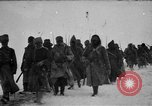 Image of Allied soldiers Russia, 1918, second 1 stock footage video 65675042472
