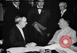 Image of Herbert Hoover United States USA, 1917, second 12 stock footage video 65675042477