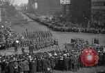 Image of World War 1 Liberty Loan Parades Washington DC USA, 1918, second 6 stock footage video 65675042479