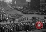 Image of World War 1 Liberty Loan Parades Washington DC USA, 1918, second 7 stock footage video 65675042479