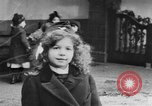 Image of French children in World War I France, 1918, second 7 stock footage video 65675042486