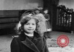 Image of French children in World War I France, 1918, second 12 stock footage video 65675042486
