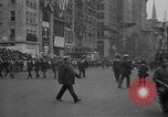 Image of bond rally United States USA, 1918, second 1 stock footage video 65675042493