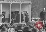 Image of bond rally United States USA, 1918, second 5 stock footage video 65675042493