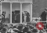 Image of bond rally United States USA, 1918, second 6 stock footage video 65675042493
