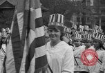 Image of bond rally United States USA, 1918, second 10 stock footage video 65675042493