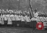Image of bond rally United States USA, 1918, second 12 stock footage video 65675042493