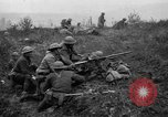 Image of American soldiers France, 1918, second 10 stock footage video 65675042494