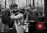 Image of distributing food Ruhr Germany, 1923, second 1 stock footage video 65675042504