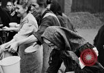 Image of distributing food Ruhr Germany, 1923, second 11 stock footage video 65675042504