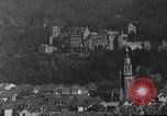 Image of Gustav Stresemann Heidelberg Germany, 1928, second 9 stock footage video 65675042505