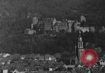Image of Gustav Stresemann Heidelberg Germany, 1928, second 10 stock footage video 65675042505