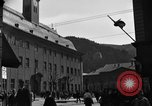 Image of Gustav Stresemann Heidelberg Germany, 1928, second 12 stock footage video 65675042505