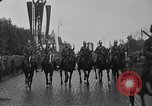 Image of Paul Von Hindenburg Ruhr Germany, 1923, second 3 stock footage video 65675042506