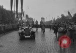 Image of Paul Von Hindenburg Ruhr Germany, 1923, second 10 stock footage video 65675042506