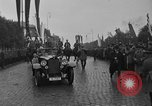 Image of Paul Von Hindenburg Ruhr Germany, 1923, second 11 stock footage video 65675042506