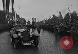 Image of Paul Von Hindenburg Ruhr Germany, 1923, second 12 stock footage video 65675042506