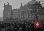Image of Adrian Walther Schucking Berlin Germany, 1923, second 2 stock footage video 65675042509