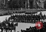 Image of Weimar Republic Berlin Germany, 1919, second 4 stock footage video 65675042510