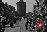 Image of celebration Germany, 1919, second 3 stock footage video 65675042511