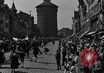 Image of celebration Germany, 1919, second 6 stock footage video 65675042511