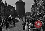Image of celebration Germany, 1919, second 8 stock footage video 65675042511