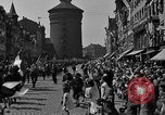 Image of celebration Germany, 1919, second 12 stock footage video 65675042511