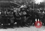 Image of revolution Berlin Germany, 1919, second 4 stock footage video 65675042515