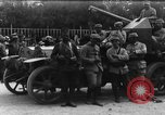 Image of revolution Berlin Germany, 1919, second 8 stock footage video 65675042515