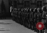 Image of German soldiers Berlin Germany, 1919, second 2 stock footage video 65675042516