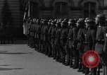 Image of German soldiers Berlin Germany, 1919, second 3 stock footage video 65675042516