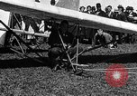 Image of Baron Von Freyberg Germany, 1922, second 12 stock footage video 65675042530