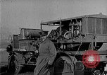 Image of diesel engine Germany, 1922, second 3 stock footage video 65675042535