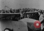 Image of Fokker sailplane Germany, 1922, second 1 stock footage video 65675042536