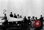 Image of Fokker sailplane Germany, 1922, second 9 stock footage video 65675042536