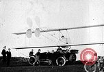 Image of Fokker sailplane Gersfeld Germany, 1922, second 11 stock footage video 65675042537