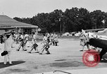 Image of International Civil Air Patrol cadets Alexandria Virginia United States USA, 1953, second 3 stock footage video 65675042541