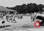 Image of International Civil Air Patrol cadets Alexandria Virginia United States USA, 1953, second 4 stock footage video 65675042541