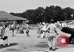 Image of International Civil Air Patrol cadets Alexandria Virginia United States USA, 1953, second 7 stock footage video 65675042541