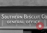 Image of Southern Biscuit Company Richmond Virginia USA, 1953, second 1 stock footage video 65675042546
