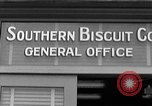Image of Southern Biscuit Company Richmond Virginia USA, 1953, second 6 stock footage video 65675042546