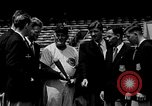 Image of Cincinatti Reds baseball players Cincinnati Ohio USA, 1953, second 5 stock footage video 65675042547