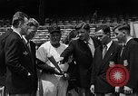 Image of Cincinatti Reds baseball players Cincinnati Ohio USA, 1953, second 8 stock footage video 65675042547
