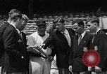 Image of Cincinatti Reds baseball players Cincinnati Ohio USA, 1953, second 11 stock footage video 65675042547