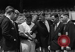 Image of Cincinatti Reds baseball players Cincinnati Ohio USA, 1953, second 12 stock footage video 65675042547
