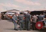 Image of United States KC-135 A Takhli Thailand, 1965, second 12 stock footage video 65675042551